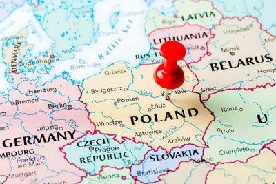 Du học Ba lan là cơ hội để du học sinh trải nghiệm và ghé thăm nhiều quốc gia Châu Âu