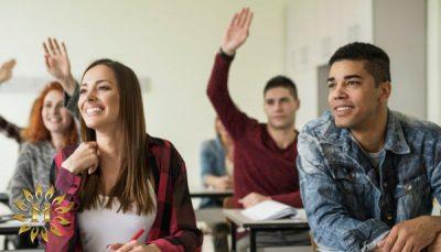 Các khoá học linh hoạt bằng tiếng Anh hoặc tiếng Đức