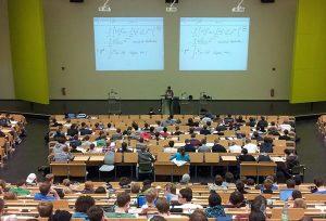 Hệ thống giáo dục Đại học tại Đức đa dạng, đem đến nhiều lựa chọn cho sinh viên theo học