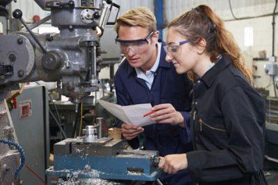 Học nghề tại Đức được miễn phí và có trả lương trợ cấp