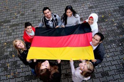 Nước Đức mang đến nhiều cơ hội cho các du học sinh