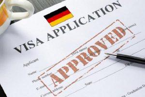 Visa du học đại học Đức