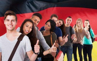 Nước Đức là nơi được nhiều bạn trẻ lựa chọn để phát triển