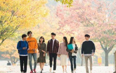Du học Hàn Quốc là cơ hội để bạn giao lưu và hội nhập với vùng đất mới