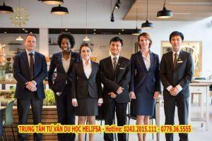 Cơ hội tìm kiếm việc làm của du học sinh sau khi tốt nghiệp khá cao