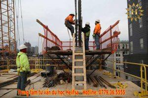 Du học nghề xây dựng tại Ba Lan