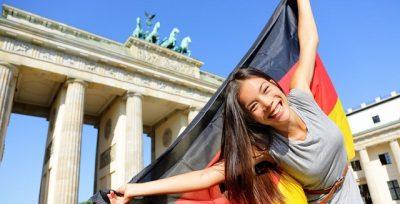 Khi có được visa du học Đức, bạn sẽ có thể mở ra một cánh cửa lớn cho bản thân