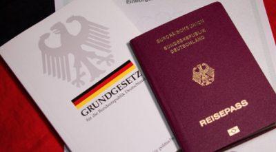 Chỉ mất 4 tuần sau, bạn đã có được visa du học Đức
