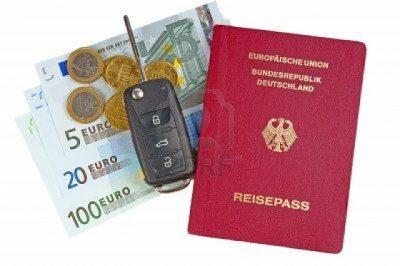 Bạn sẽ phải gia hạn Visa khi qua đến Đức
