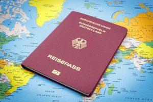 Để xin Visa du học Đức cần chuẩn bị đầy đủ giấy tờ