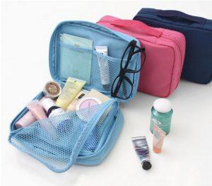Vật dụng cá nhân có thể mua ở Việt mang mang đi nếu bạn đã quen với các sản phẩm hay dùng