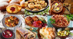 Tại Ba Lan có rất nhiều món ăn ngon