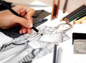 Nước Đức nổi tiếng với việc đào tạo ngành Thiết kế thời trang