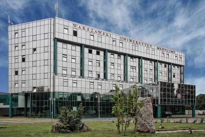 Trường đại học Y Warsaw Medical University - Ba Lan