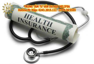Bảo hiểm du học là điều kiện bắt buộc để hoàn thành hồ sơ xin Visa