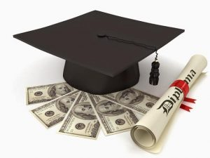 Cần quản lý tốt tài chính khi đi du học