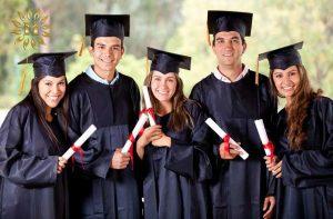 Có rất nhiều cách để bạn có thể săn học bổng du học tại Đức