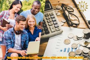 Cần chuẩn bị hồ sơ chứng minh tài chính