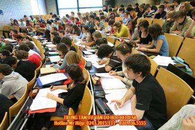 Ba Lan là quốc gia được nhiều du học lựa chọn