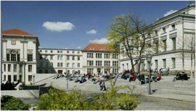 Đại học tổng hợp Ludwig Maximilian tại Munich (LMU)