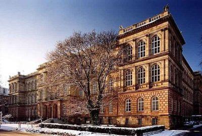 Trường Đại học kỹ thuật RWTH Aachen