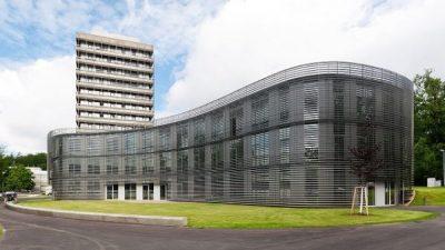 Trường Đại học tổng hợp Kỹ Thuật München - Technische Universität München (TUM)