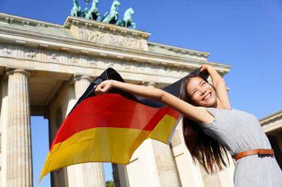 Nước Đức là cái nôi của ngành Quản trị du lịch