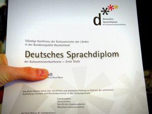Tấm bằng tốt nghiệp Cử nhân tại Đức rất dễ xin việc