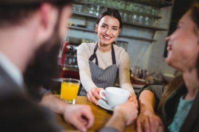 Nước Đức có chương trình đào tạo ngành Quản lý nhà hàng chất lượng cao