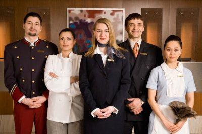 Nước Đức có chương trình đào tạo ngành Quản trị nhà hàng với phương pháp tiên tiến