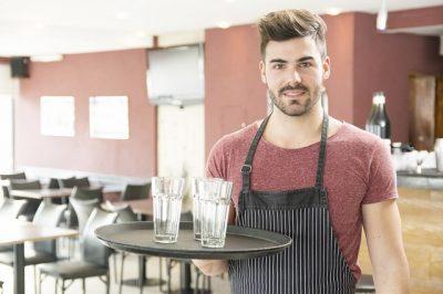Sinh viên tốt nghiệp ngành Quản trị nhà hàng tại Đức có cơ hội làm việc trong nhiều lĩnh vực