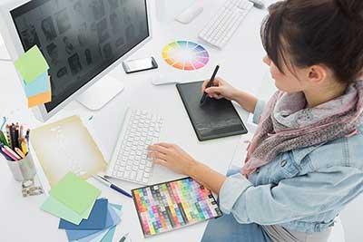 Ngành Thiết kế đồ họa tại Đức đang được đẩy mạnh
