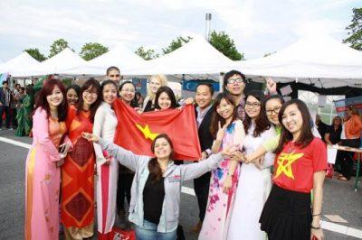 Sinh viên Việt Nam lựa chọn du học Đức ngày càng đông