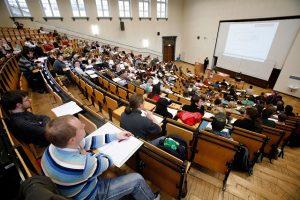 Hamburg là thành phố được nhiều du học sinh mong muốn sinh sống và học tập