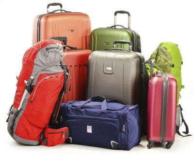 Cần chuẩn bị đầy đủ hành lý trước khi đi du học