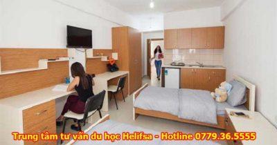 Có thể lựa chọn nhà ở theo hình thức căn hộ