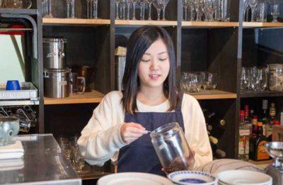 Du học sinh Việt Nam làm thêm tại Ba Lan