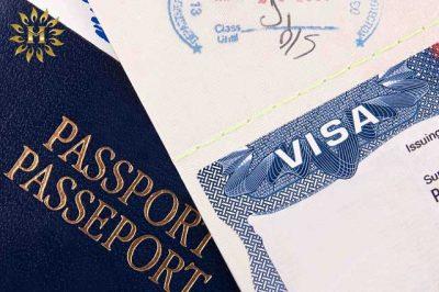 Hồ sơ càng đầy đủ thì tỉ lệ đậu Visa càng cao