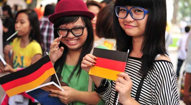 Du học sinh Việt Nam khi học tập tại Đức sẽ được miễn giảm học phí theo chính sách của chính phủ
