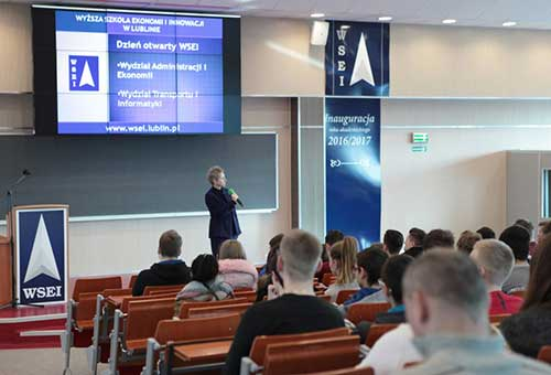 Trường được xếp hạng trong top 30 trường có nền giáo dục tốt nhất tại Ba Lan và đứng thứ 5 trường đại học kinh tế, kỹ thuật tốt nhất