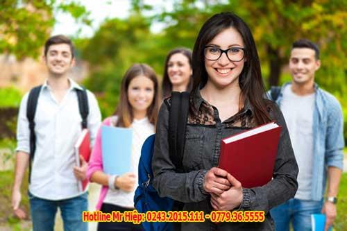 Khi du học tại Ba Lan các du học sinh sẽ có cơ hội nhận được học bổng miễn phí học phí từ chính phủ