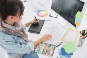 Du học Đại học Ba Lan ngành thiết kế đồ họa là một sự lựa chọn tuyệt vời
