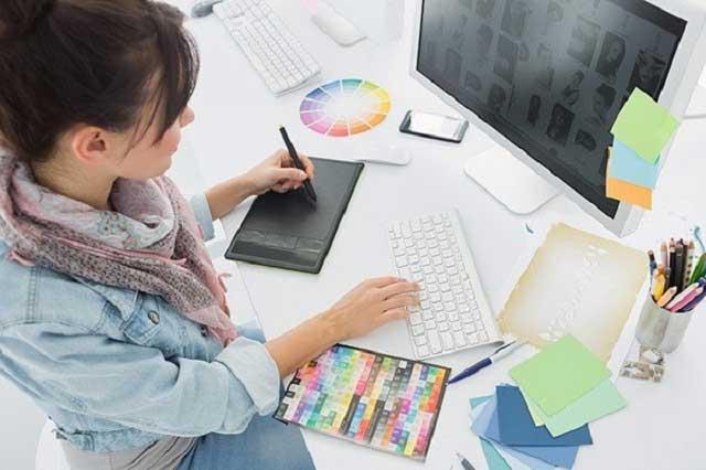 Những điều cần biết về du học Đại học Ba Lan ngành thiết kế đồ họa