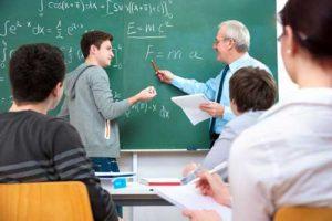 Chi phí để du học ngành sư phạm tại Đức không quá cao