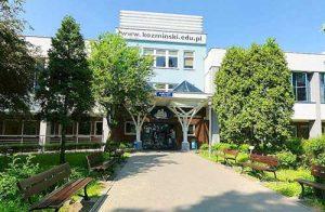 Trường kozmisnki-University