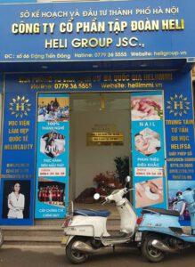 Trung tâm tư vấn du học Đức Helifsa