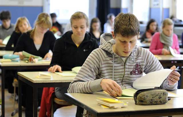 Việc chuẩn bị IELTS trước khi đi du học là việc quan trọng đối với mỗi một sinh viên