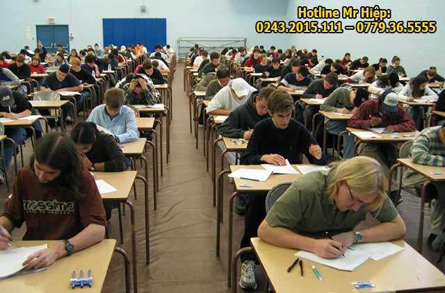 Sinh viên du học Đức bằng tiếng Anh vẫn phải đóng học phí