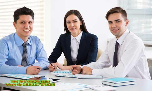 Quản trị kinh doanh - ngành học hấp dẫn thu hút nhiều du học sinh tại Ba Lan