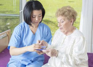 Du học nghề Điều dưỡng ở Đức là cơ hội để phát triển bản thân
